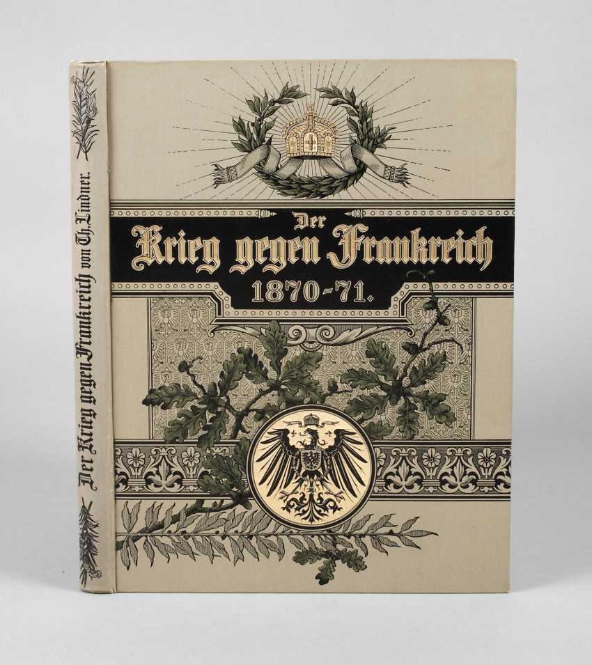 Literature German-French War - photo 1