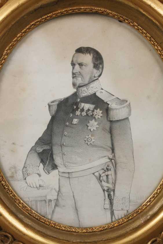 Portrait of Duke Karl Bernhard of Saxe-Weimar - photo 2