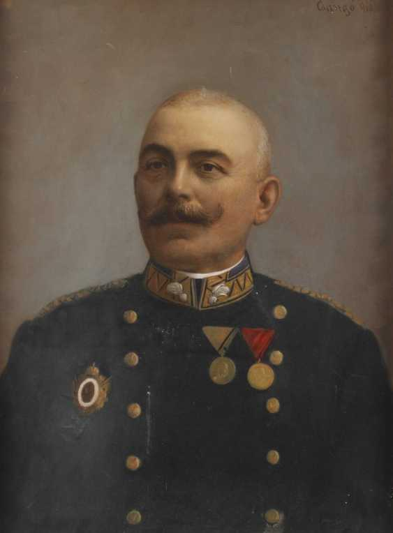 Soldiers Portrait Of Austria - photo 1