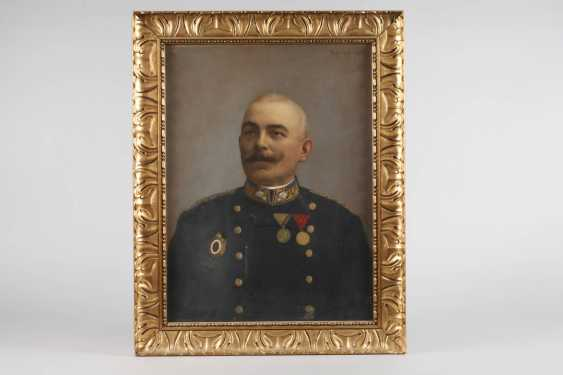 Soldiers Portrait Of Austria - photo 2