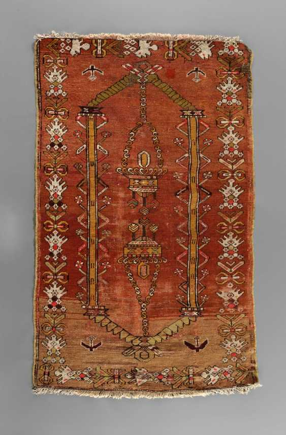 Anatolian Prayer Rug - photo 1