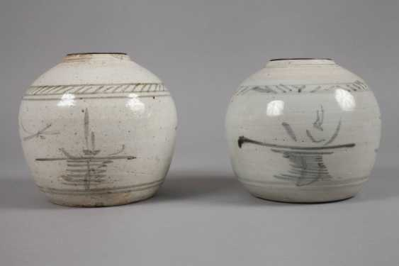 Two Ginger Pots - photo 4
