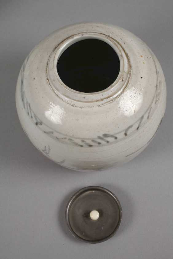 Two Ginger Pots - photo 5
