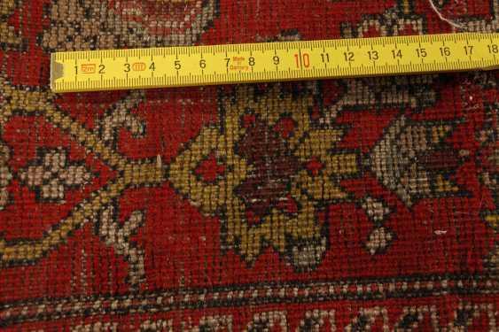 Caucasian Prayer Rug Fragment - photo 3