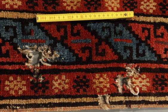 Fragment of a Caucasian rug - photo 5