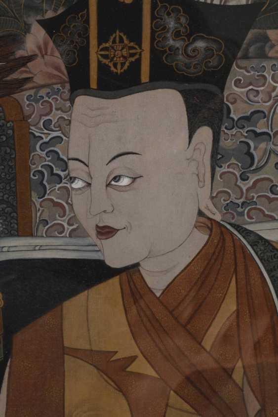 Thangka Wangchuk Dorje - photo 2