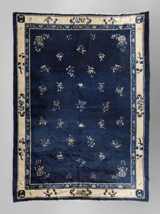 Teppich China - photo 1
