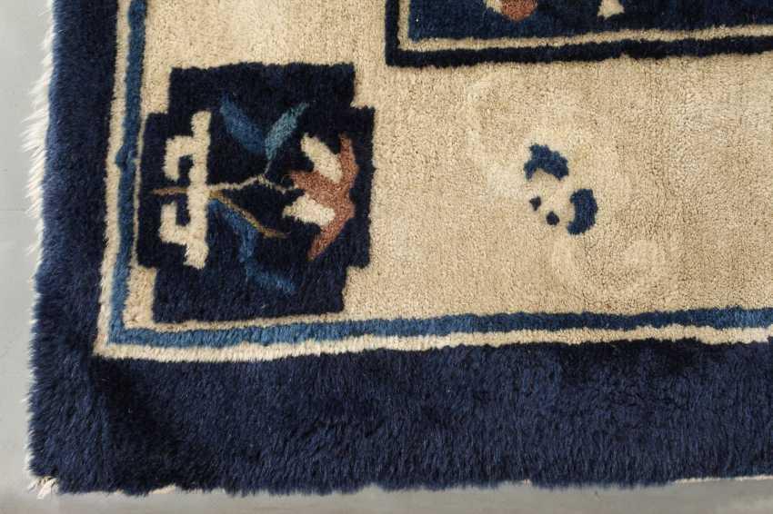 Teppich China - photo 2