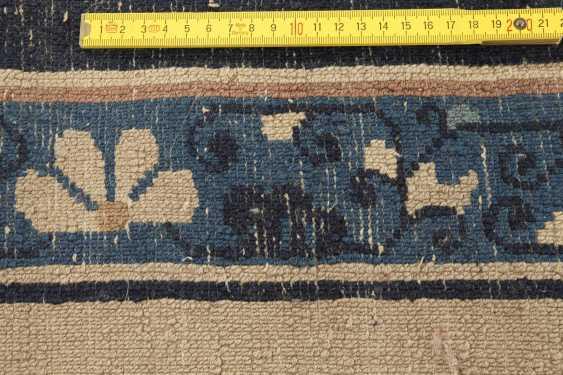 Teppich China - photo 4