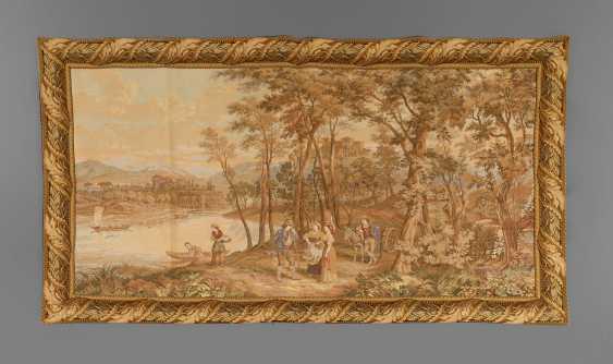Tapestry of Mediterranean Idyll - photo 1