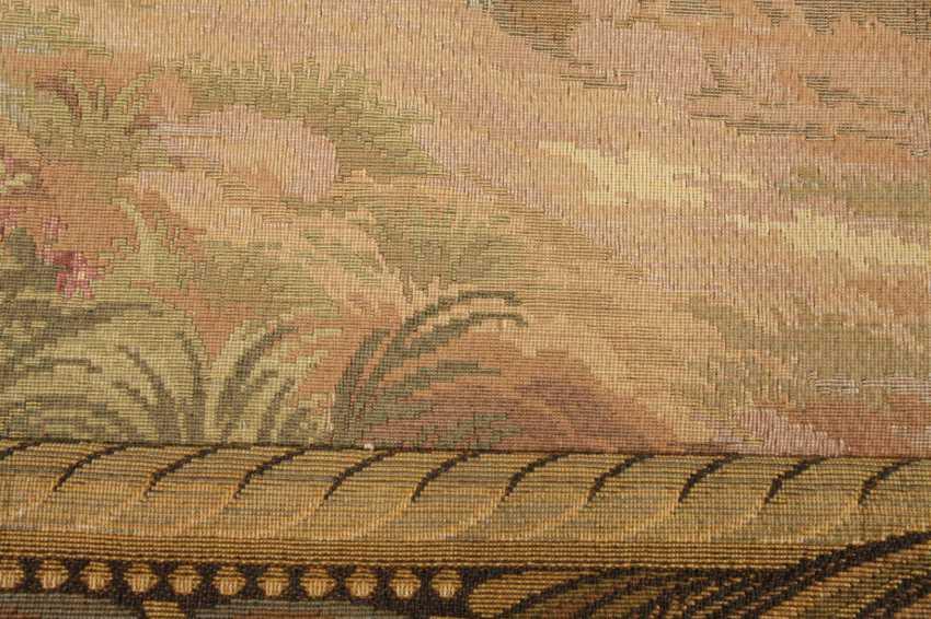Tapestry of Mediterranean Idyll - photo 3