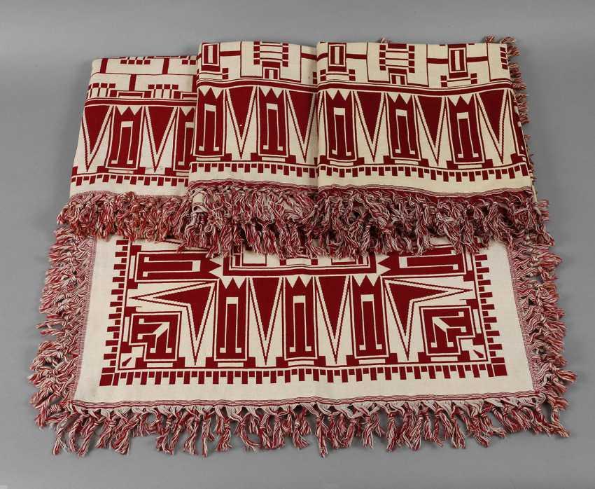 Coverlets Set Art Nouveau - photo 1