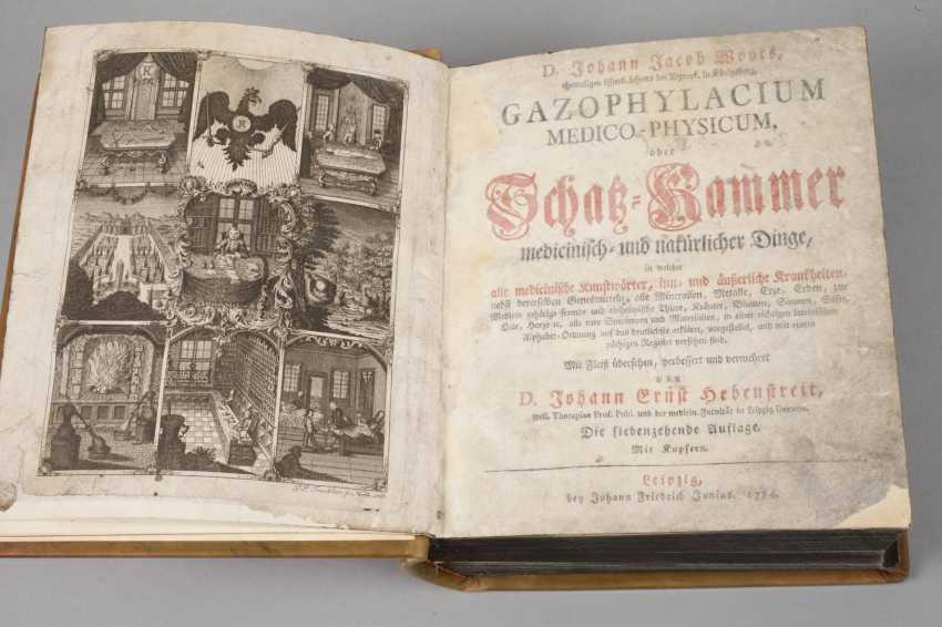 Woyts Medical Treasury In 1784 - photo 2