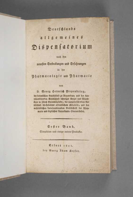 Beep Brings Pharmacopoeia 1801 - photo 1