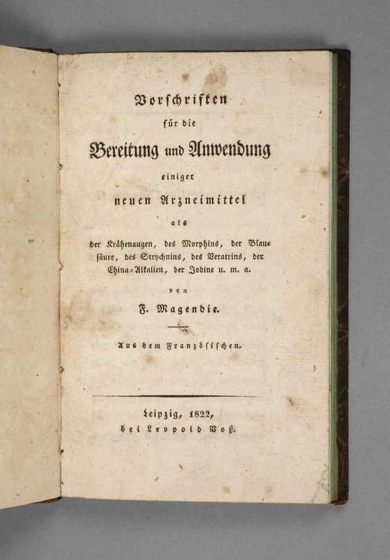 This Stomach Pharmaceutical Legislation In 1822 - photo 1