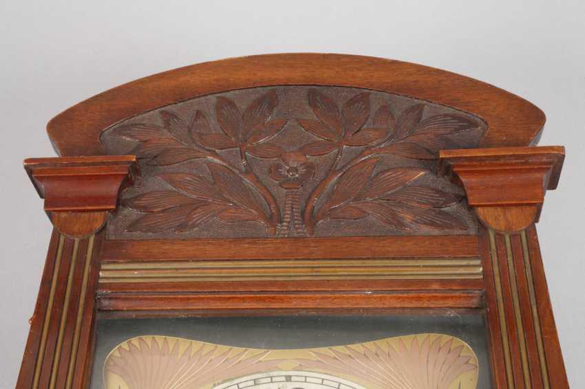 Cantilever Chair Art Nouveau - photo 3
