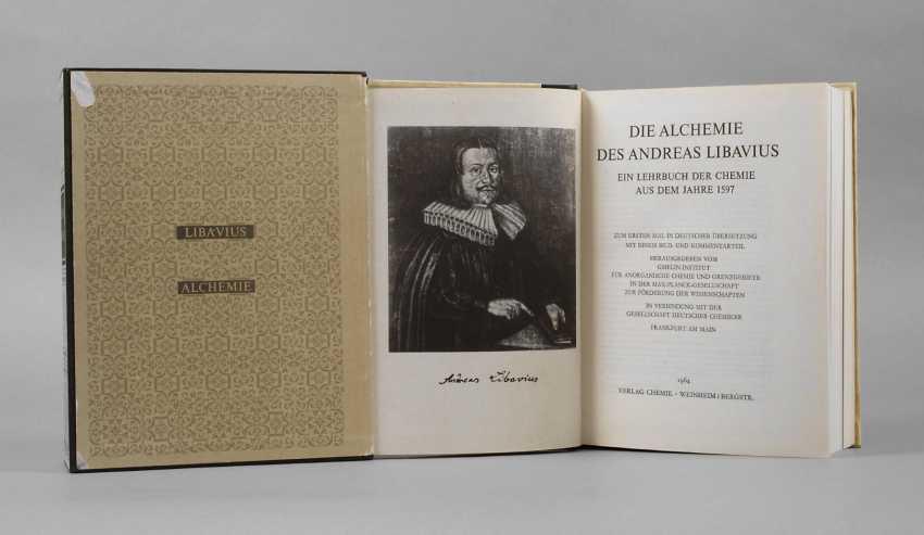 The alchemy of Andreas Libavius - photo 1