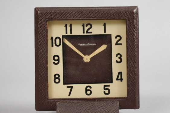 Travel Clock, Jaeger-LeCoultre - photo 2