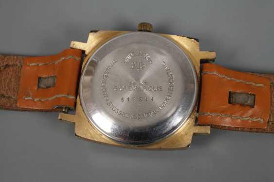 Men's Wristwatch Glashütte - photo 1