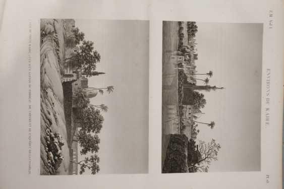 Panckouckes Description Of Egypt, 1822/23 - photo 3