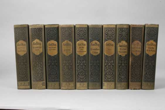 Karl may's collected works - photo 4