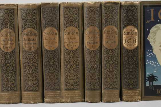 Karl may's collected works - photo 2
