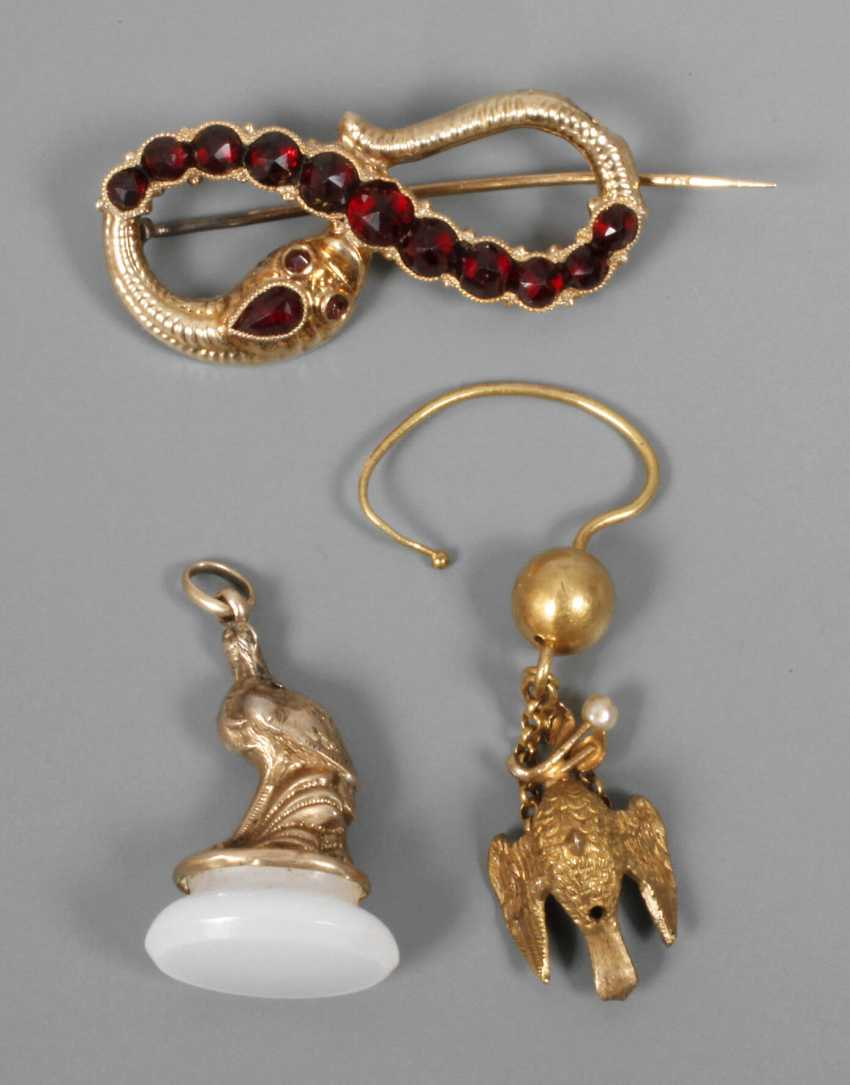 Vintage Small Jewelry - photo 1
