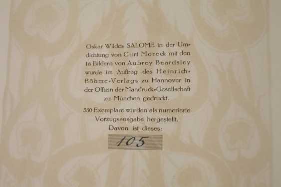 Special Edition Oscar Wilde - photo 3