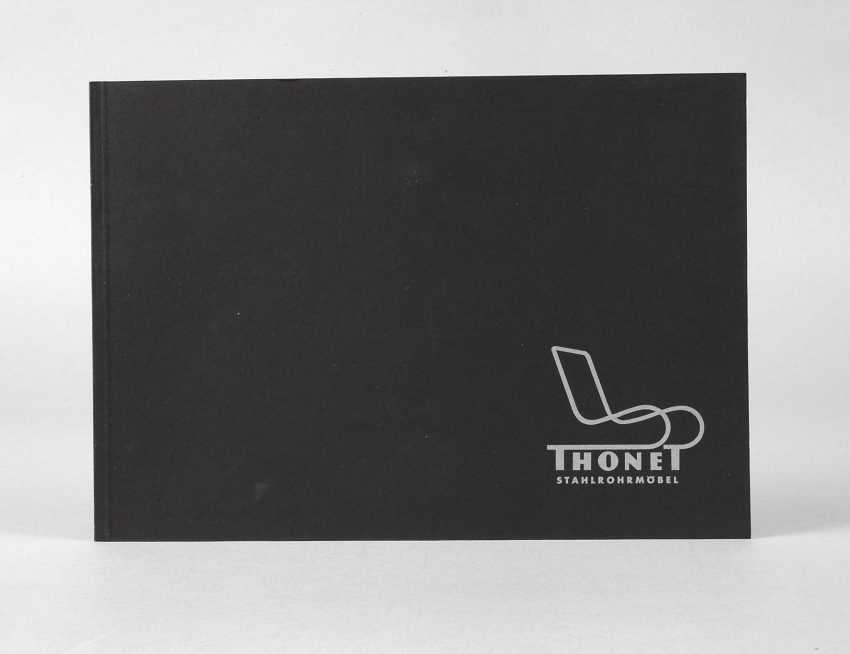 Firmenkatalog Thonet 1935 - photo 1