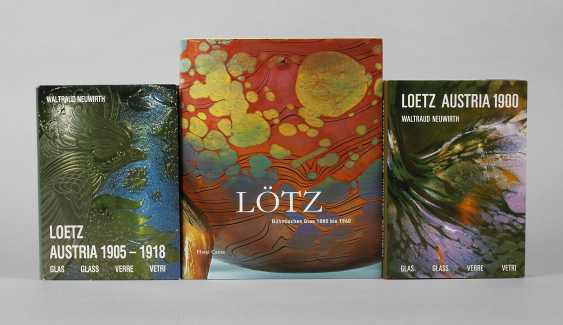 Liasse De Livres Lötz - photo 1