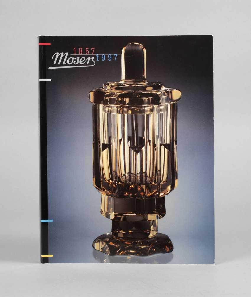 Moser 1857-1997 - photo 1