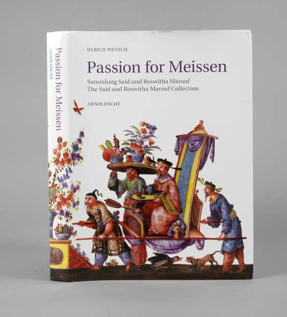 Passion for Meissen - photo 1