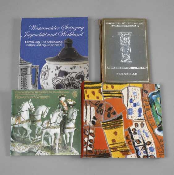 Collection Specialist Porcelain Ceramic/Porcelain - photo 1