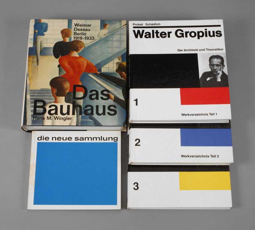 Vintage Books Bauhaus - photo 1
