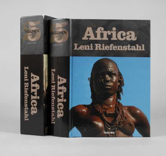 Leni Steel Image Band Africa Called - photo 1