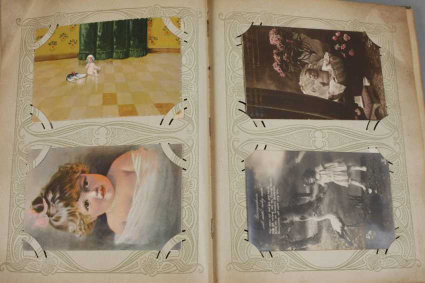 View card album - photo 6