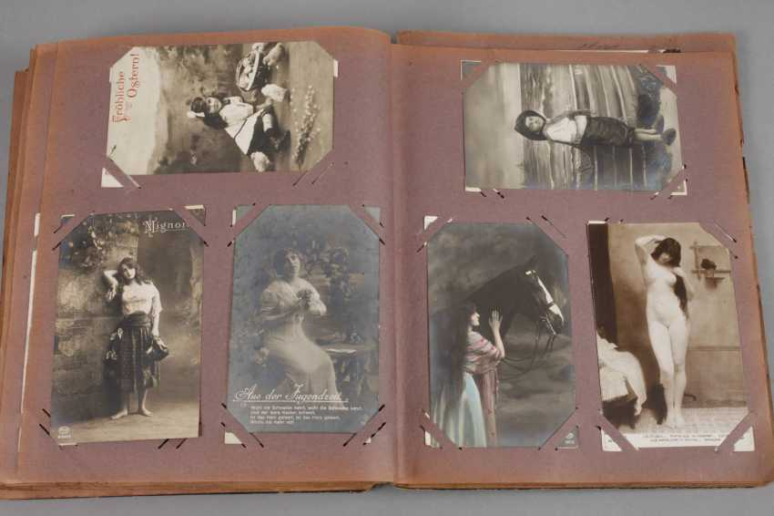 Ansichtskartenalbum - Foto 6