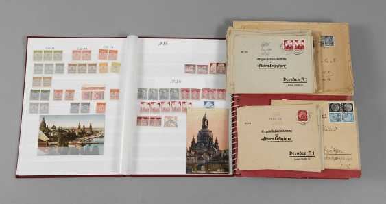 Philately Collection Of German Empire - photo 1