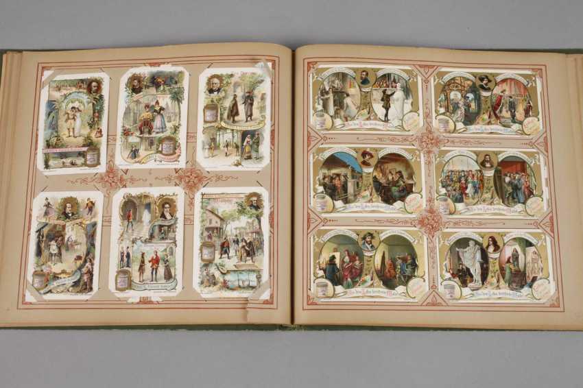 Scrapbook Liebig-Pictures - photo 2