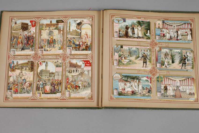 Scrapbook Liebig-Pictures - photo 3