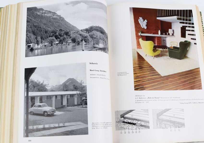 Baumeister Jahrgang 1956 - Foto 2