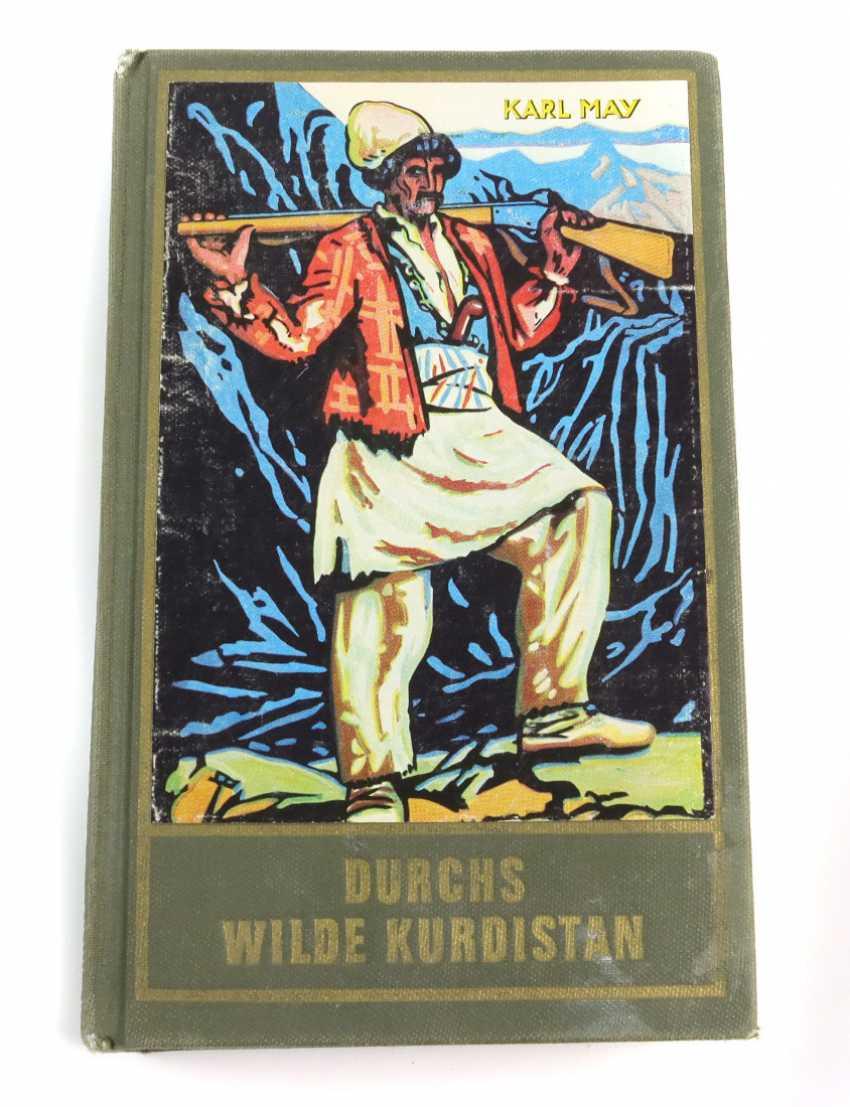 Durchs wilde Kurdistan - photo 1