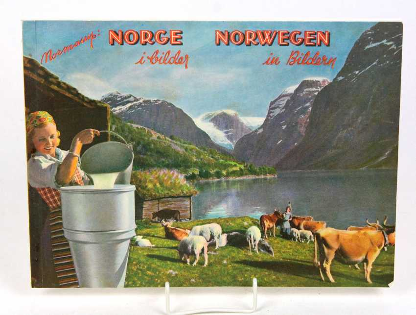 Norway in pictures - photo 1