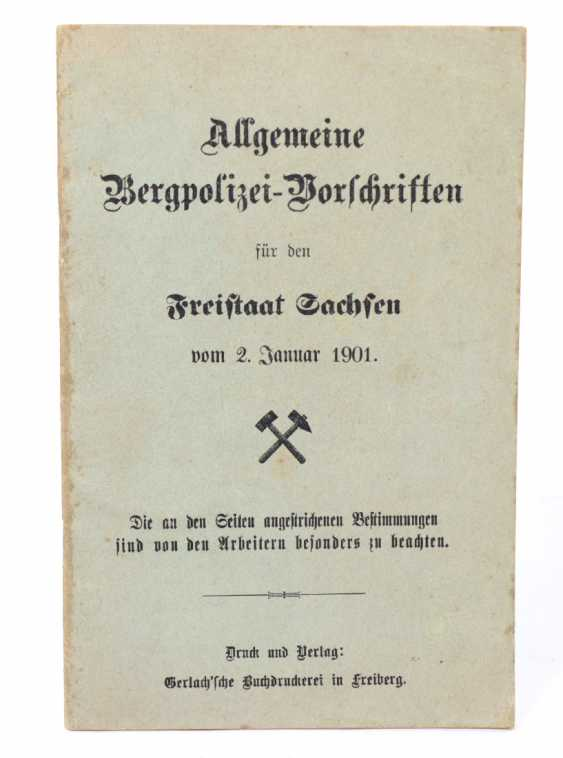 Bergpolizei Règles De - photo 1
