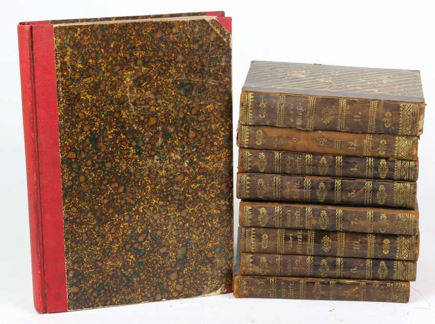 9 x Schiller 1838/61 - photo 1