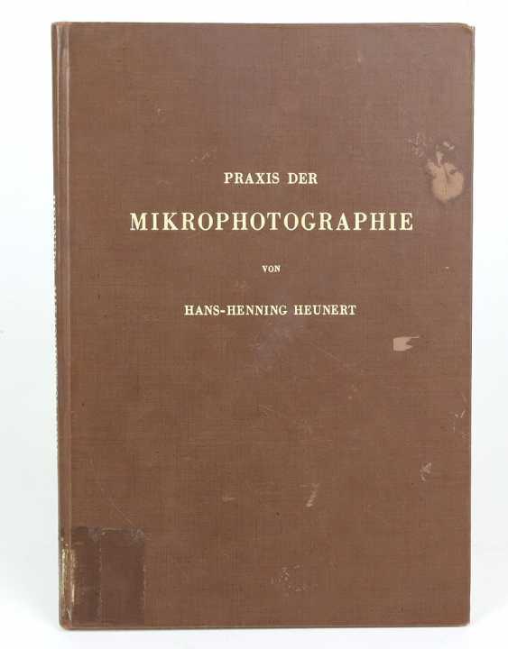 Practice of micro-photography - photo 1