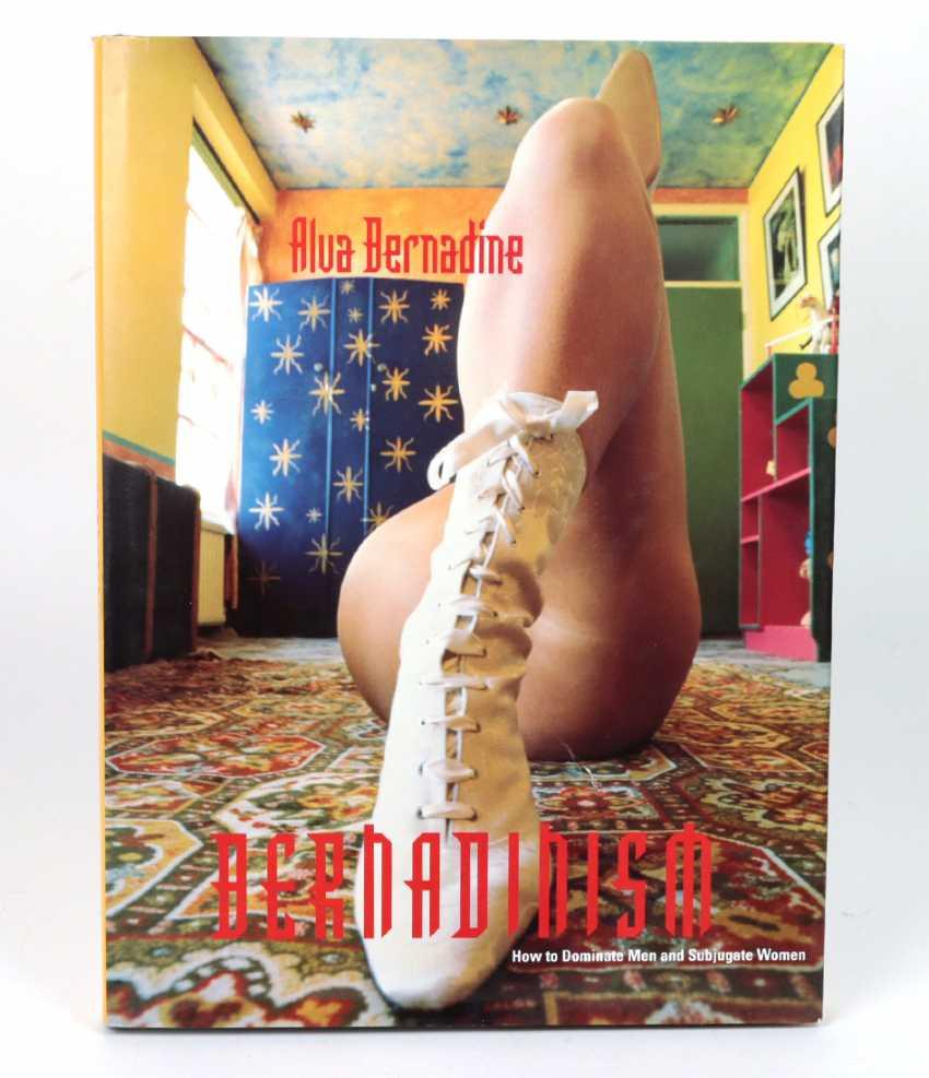 Bernadinism - photo 1