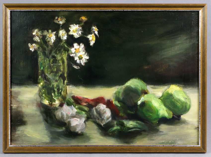 Still Life With Fruits - Gille, Carsten - photo 1