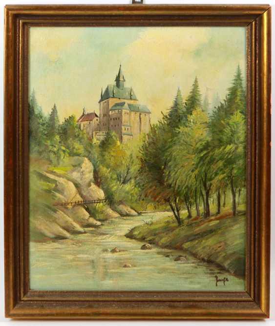 Kriebstein - Junige - photo 1
