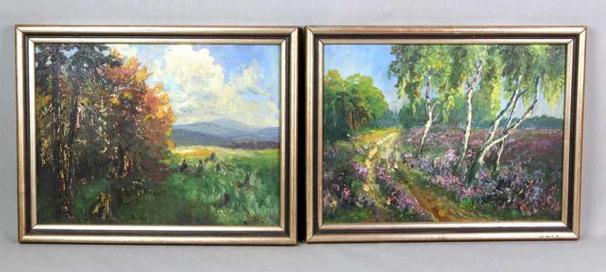 Landscape Pendant - Mosberg, M. - photo 1